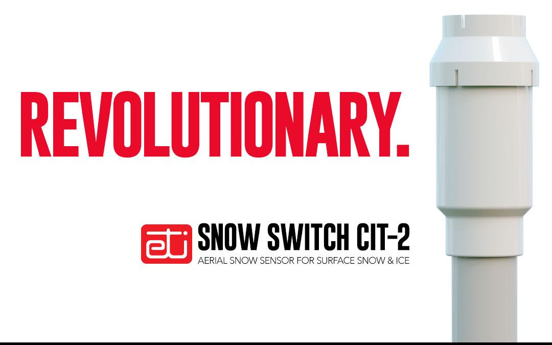 ETI Announces the Release of the Revolutionary CIT-2