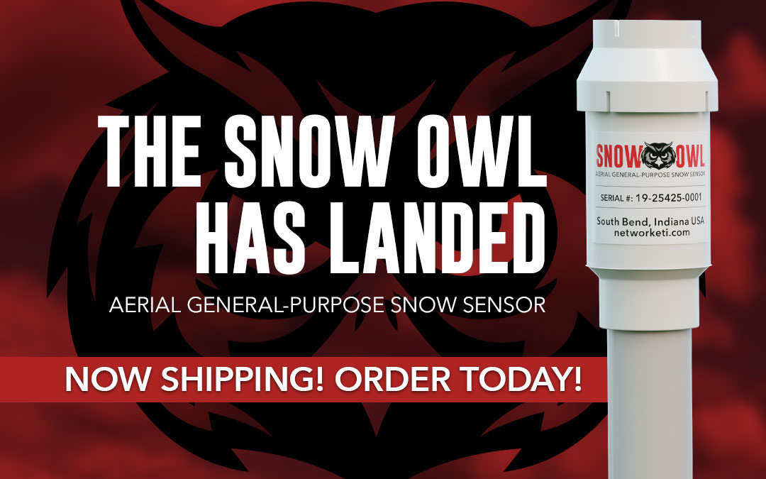 The ETI Snow Owl – NOW SHIPPING!
